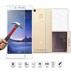 "TPU Soft Clear Case Cover  for Xiaomi Redmi 3 PRO / 3S 5""+ Tempered Glass Guard"