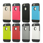 New Arrival For iPhone6P/6SP 3 in 1 Stand Cover Case Protective Back Holster