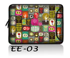 "7"" 7.9"" 8"" Tablet Protection Sleeve Case Bag Cover with Pocket For Acer Iconia"