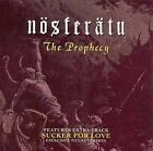 NOSFERATU - The Prophecy CD ** Excellent Condition **