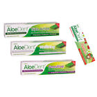 Aloe Dent Natural Toothpaste 100ml any 3 PICK & MIX