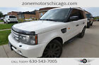 2008+Land+Rover+Range+Rover+Sport+4WD+4dr+SC