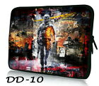 """15"""" 15.4"""" 15.6"""" Waterproof Laptop Sleeve Case Bag Protection Cover For Dell"""