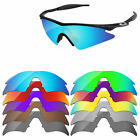 PapaViva Polarized Replacement Lenses For Oakley M Frame Sweep Multi Options