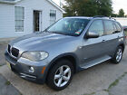 2007+BMW+X5+3%2E0+Si+AWD+3rd+Row+Seating