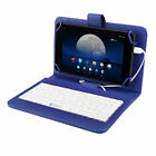"iRULU 7"" inch Tablet PC Android 5.1 16GB Quad Core Bluetooth WIFI Pad w/Keyboard"