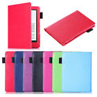 PU Leather Folding Flip Cover Case For Amazon EReader New Kindle 2016 8th Gen 6""