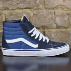 Vans SK8 Hi Trainers Pumps Shoes Brand new in box in UK Size 4,5,6,7,8,9,10