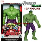 New MARVEL Large 12 Inch Titan Hero Series Action Figures Avengers Spiderman 12""