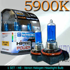 XENON HALOGEN FOG LIGHT BULBS 2008 2009 2010 2011 2012 2013 MINI COOPER COOPER S