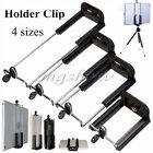 Cellphone Stand Clip Bracket Holder Tripod for iPhone 6 6s 7 Samsung HTC LG