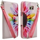 For Nokia Lumia 550 Flip Cover Case Hybrid PU Leather Wallet Pouch