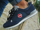 Scarpe Colmar Travis AW 16 Colors 028 Navy Blue Light Grey Uomo Sneakers