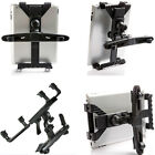 "Back Seat Headrest -XU35 Car Holder Mount Kit Stand For 8-14"" iPad/Tablet Sony"