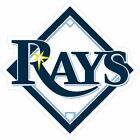 Tampa Bay Rays - Vinyl Sticker Decal - Baseball MLB Full Color CAD Cut Car on Ebay