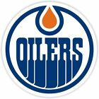 Edmonton Oilers - Vinyl Sticker Decal - Hockey NHL Full Color CAD Cut Car $8.99 USD on eBay