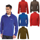 Regatta Thompson Mens Lightweight Microfleece Fleece Jacket