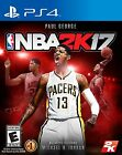 Ps4 NBA 2K17 - Standard Edition - PlayStation 4 Brand New
