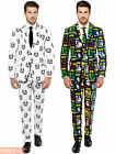 Mens Star Wars Oppo Suits Storm Trooper Force Stag Do Fancy Dress Outfit Costume £59.95 GBP