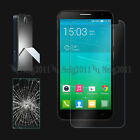 Premium Tempered Glass Screen Protector Film for Alcatel One Touch Idol 2S 6050