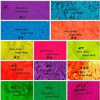 13 LOT-ALL MATTE NEON Soap Bath Bomb Craft Nail Pigment Colorant Powder