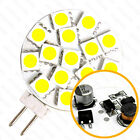 LOT 10 x  12V 24V AC DC G4 LED Boat Light Cabinet Light Spotlight MR11 Yacht LED