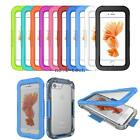 Waterproof Dirt Shockproof Protective Case Full Cover For iPhone 7 7 Plus