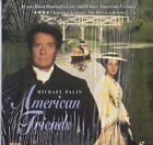 AMERICAN FRIENDS NTSC LASERDISC Bryan Pringle, Fred Pearson, Michael Palin