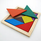 Wooden Toy Gift Baby Intellectual Developmental Educational Early Learning LE