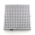 Amzdeal Plant Grow Light LED Panel Hydroponic Lamp for Indoor Flower Vegetabl...