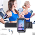 "Running Jogging Band Case Gym Holder Sports Arm Armband Cover Sport Bag 6"" - 6.5"