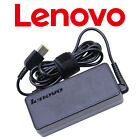 Genuine Lenovo 65W 20V AC Adapter Power Supply Slim Tip for Thinkpad Yoga S Edge