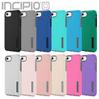 Incipio Apple iPhone 8 iPhone 7 Case Dualpro Shockproof Hard Hybrid Rugged Cover