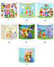 Winnie The Pooh Childrens Lampshades Ceiling Light Table Lamp Bedding Curtains