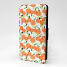 Apples Fruit Print Design Pattern Flip Case Cover For Sony Xperia - P813