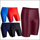 Football Compression Base Layer Shorts Sports PE Shorts Unisex Boys/Mens/Womens