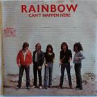 """Rainbow - Can't Happen Here - 7"""" Vinyl Single In Picture Sleeve"""