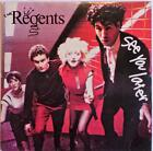 """The Regents - See You Later - 7"""" Vinyl Single In Picture Sleeve"""