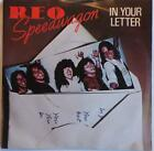 """REO Speedwagon - In Your Letter - 7"""" Vinyl Single In Picture Sleeve"""