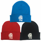 TDM Diamond Embroidered Beanie - DanTDM Adventures Gamer Fan Kids Adults Hat