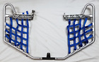 DG Performance Nerf Bars With Blue Nets Yamaha Raptor 700 2006-2011 606-4185 CO