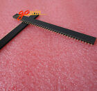 10PCS 40Pin 2.54mm Single Row Straight Female Pin Header Strip PBC Ardunio