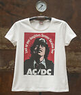 AC/DC * lock up your daughters Mens T-shirt