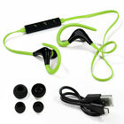 Bluetooth Headset Samsung Wonder Sports Earphone Wireless For iPhone Headphone