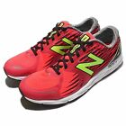 New Balance M1400BP4 D Red Green Mens Running Shoes Sneakers Trainers M1400BP4D