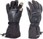 Venture Battery Powered Heated Motorcycle Gloves Epic 2.0