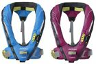 Spin Lock Junior Deck Vest 150n Harness Life Jacket Options