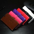 Card Flip Leather Wallet Skin Case Cover For Sony Xperia X, F5121 / F5122