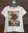David Crononberg * William Burroughs * Naked Lunch Mens T-shirt