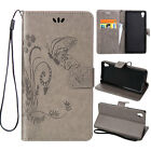 Pattern Leather Flip Case Wallet Stand Cover For Microsoft NOKIA Lumia 950 N950